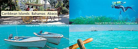 Bahamas Destination Guide